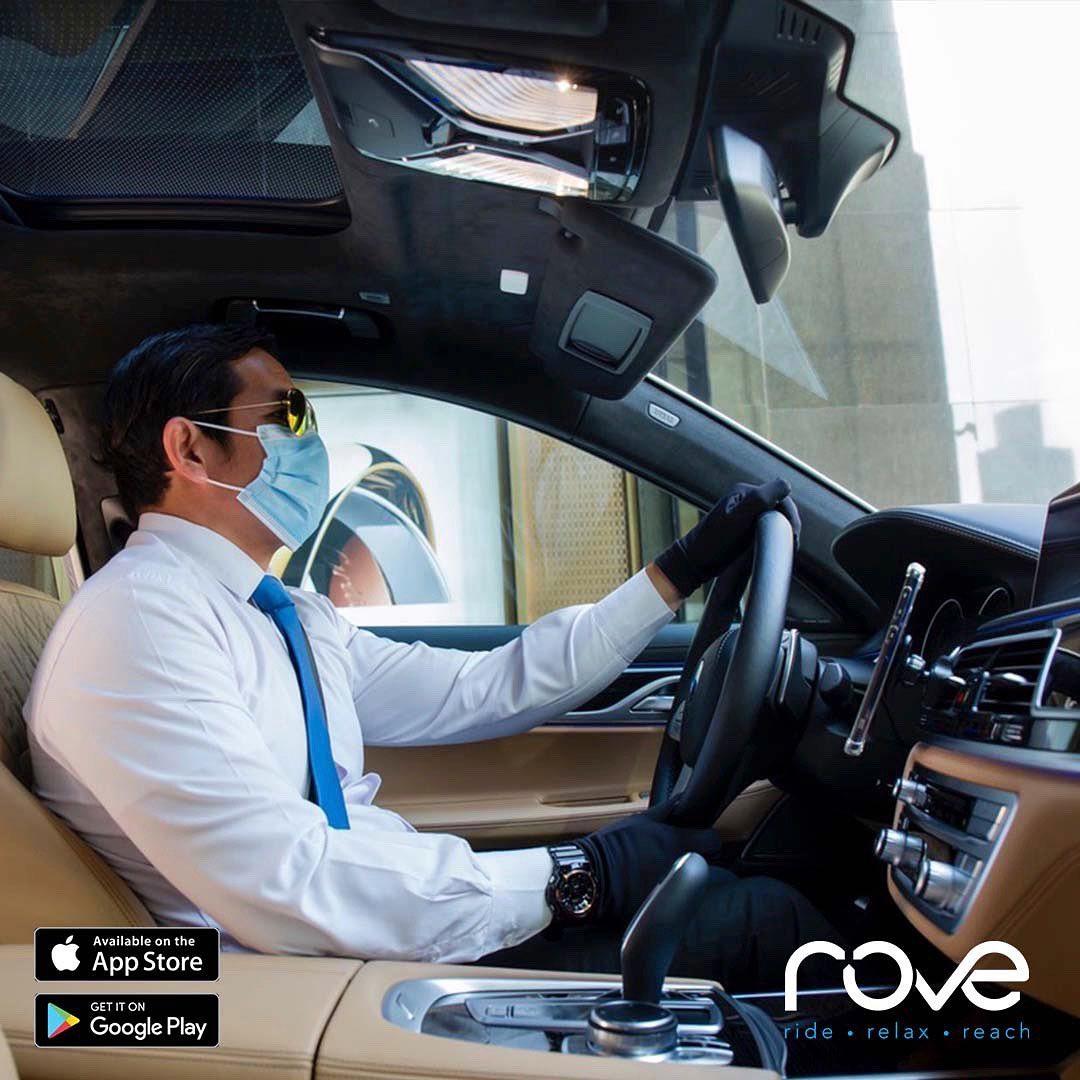 Best Taxi App in Kuwait